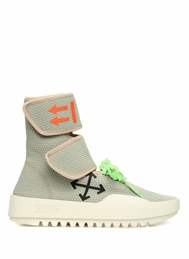 Off-White Sneakers Gri